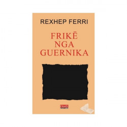 Frike nga Guernika, Rexhep...