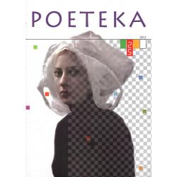 Poeteka, nr. 25, 2013