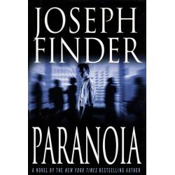 Paranoia, Joseph Finder