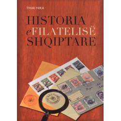 Historia e filatelise shqiptare, Thimi Nika