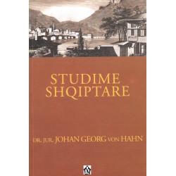 Studime shqiptare, Johan...