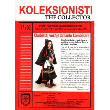 Koleksionisti, nr. 17/09, 2009