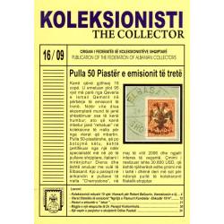 Koleksionisti, nr. 16/09, 2009