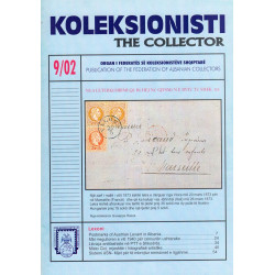 Koleksionisti, nr. 9/02, 2002