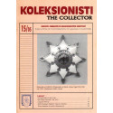 Koleksionisti, nr. 15/05, 2005
