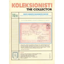 Koleksionisti, nr. 10/02, 2003
