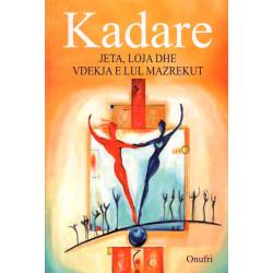 Jeta, loja dhe vdekja e Lul Mazrekut, Ismail Kadare