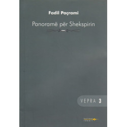 Panorame per Shekspirin, vol. 3, Fadil Pacrami
