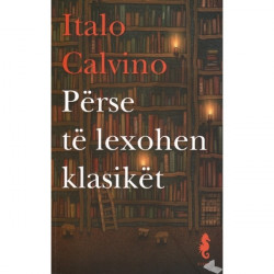 Perse te lexohen klasiket, Italo Calvino