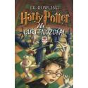 Harry Potter dhe guri filozofal, J.K. Rowling
