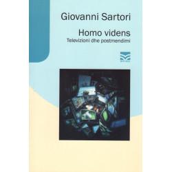 Homo videns, televizioni...