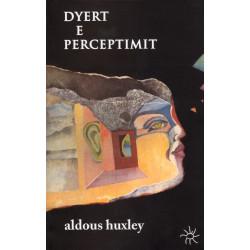 Dyert e perceptimit, Aldous Huxley
