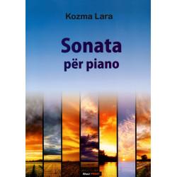 Sonata per piano, Kozma Lara