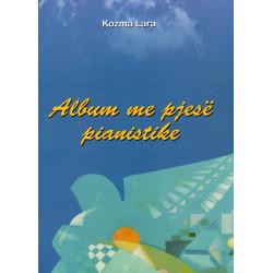 Album me pjese pianistike, Kozma Lara