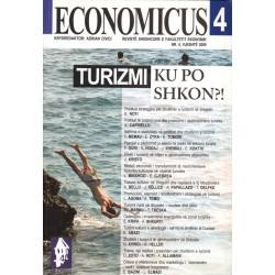 Economicus, Turizmi, ku po...