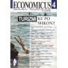 Economicus, Turizmi, ku po shkon, nr. 4