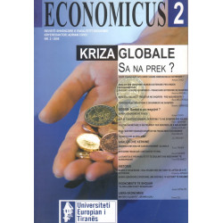 Economicus, Kriza globale,...