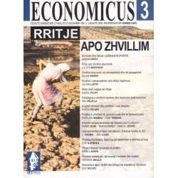 Economicus, Rritje apo...