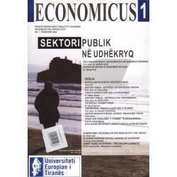 Economicus, Sektori publik ne udhekryq, nr. 1