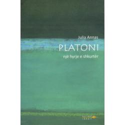 Platoni, Nje hyrje e shkurter, Julia Annas