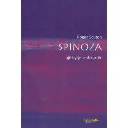 Spinoza, Nje hyrje e...