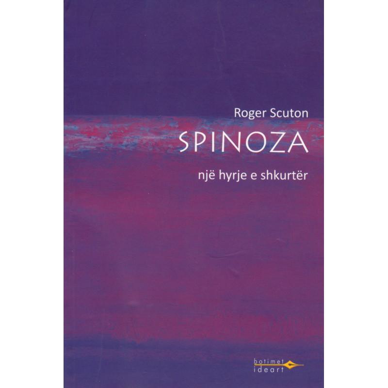 Spinoza, Nje hyrje e shkurter, Roger Scuton