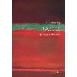 Rasell, nje hyrje e...