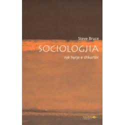 Sociologjia, Nje hyrje e...