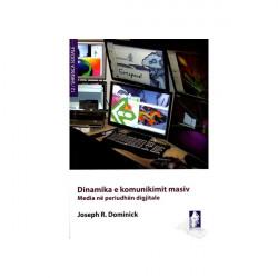 Dinamika e komunikimit masiv, Joseph R. Dominick