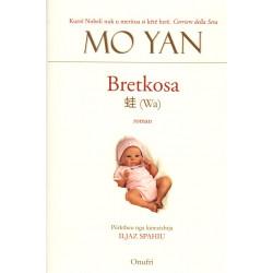 Bretkosa, Mo Yan