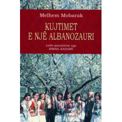 Kujtimet e nje albanozauri,...