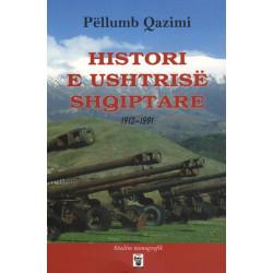 Histori e ushtrise...
