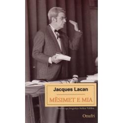 Mesimet e mia, Jacques Lacan