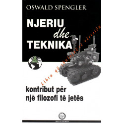 Njeriu dhe teknika, Oswald...