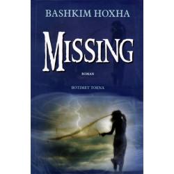 Missing, Bashkim Hoxha