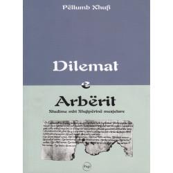 Dilemat e Arberit, Studime mbi Shqiperine mesjetare