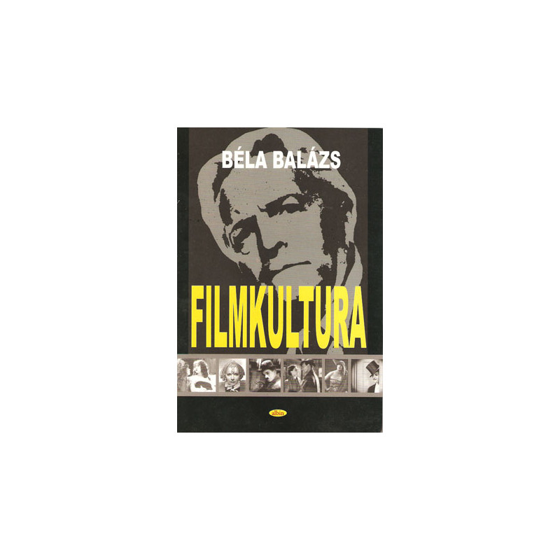 Filmkultura, Bela Balazs