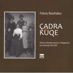 Cadra e Kuqe, Fatos Baxhaku