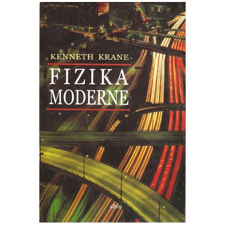 Fizika moderrne, Kenneth S. Krane