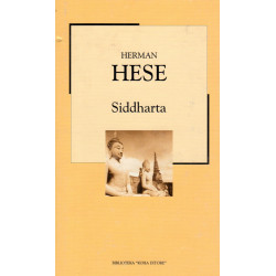 Siddharta, Herman Hese
