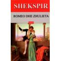 Romeo dhe Zhulieta, Uiliam Shekspir