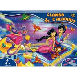 Llamba e Aladinit,...