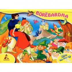 Borebardha, perralle me pop-up