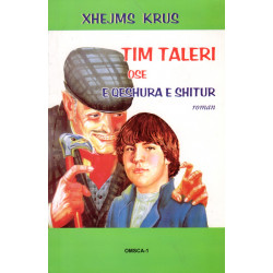 Tim Taleri ose e qeshura e shitur, Xhejms Krus