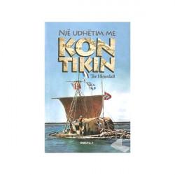 Nje udhetim me Kon Tikin, Tor Hejerdall