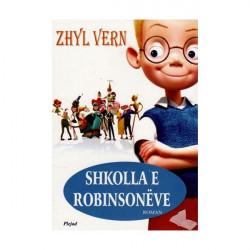 Shkolla e Robinsoneve, Zhyl...