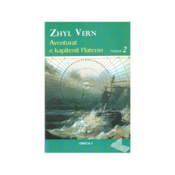 Aventurat e kapitenit Hateras 2, Zhyl Vern