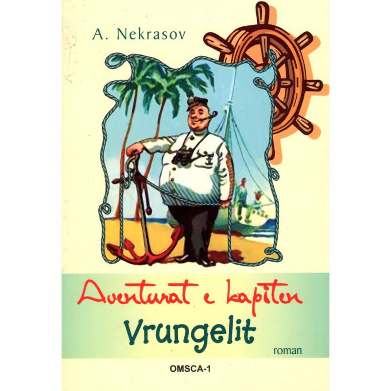 Aventurat e kapiten Vrungelit, A. Nekrasov