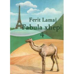 Fabula xhepi, Ferit Lamaj, vol. 4