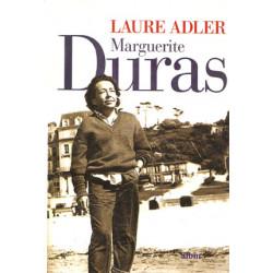 Marguerite Duras, Laure Adler